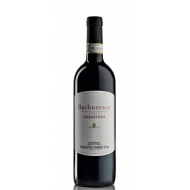 Barbaresco Garassino DOCG - Rotwein