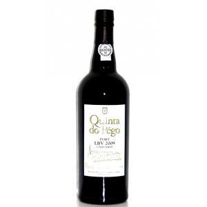 Quinta do Pégo - Late Botteled Vintage - Unfiltered - Portwein